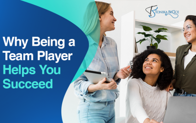 Why Being a Team Player Helps You Succeed