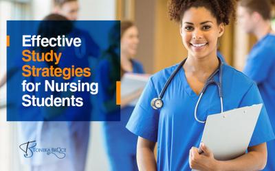 Effective Study Strategies for Nursing Students