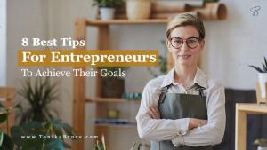 best tips for entrepreneurs